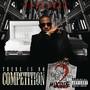 Fabolous There is No Competition 2: The Grieving Music Mixtape
