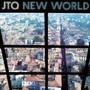 James Taylor Quartet – New World