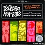 The Foxboro Hot Tubs – Stop Drop and Roll!!!