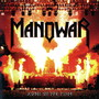 Manowar – Gods Of War Live [Disc 1]
