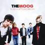 The Moog – Sold for tomorrow