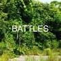 Battles – B EP