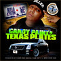 Killa Kyleon Candy paint and texas plates (dj rapid ric)