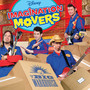 Imagination Movers – Get Serious