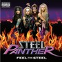 Steel Panther – Feel the Steel [Bonus Track]