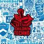 Breakbot – Let The Children Techno