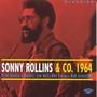 Sonny Rollins & Co. 1964