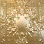 Kanye West & Jay Z – Watch the Throne