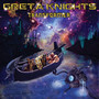 Greta Knights – Transformer