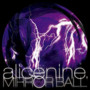 Alice Nine mirror ball
