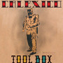 Calexico &ndash; Toolbox