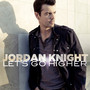 Jordan Knight – Let's Go Higher - Single