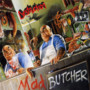 Destruction – Mad Butcher - EP
