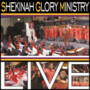 Shekinah Glory Ministries – Live