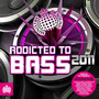 DJ Q – Addicted to Bass 2011