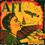 A.F.I. – Shut Your Mouth and Open Your Eyes