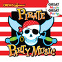 The Hit Crew – Pirate Party Music