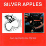 Silver Apples – silver apples/contact