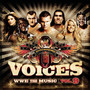 panjabi mc – Voices: WWE The Music, Vol. 9