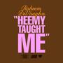 Raheem Devaughn – Heemy Taught Me