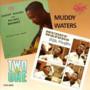Muddy Waters – Muddy Waters Sings Bill Bill Broonzy/Folk Singer