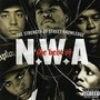 N.W.A – The Best Of N.W.A: The Strength Of Street Knowledge