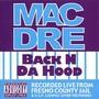 Mac Dre – Back N Da Hood