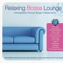 Marcela Mangabeira Relaxing Bossa Lounge Vol.3