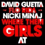 David Guetta Where Them Girls At
