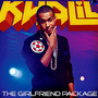 Khalil &ndash; The Girlfriend Package