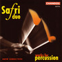 Safri Duo – Works for Percussion