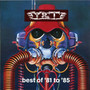 Y&T – The Best Of Y&T (1981-1985)
