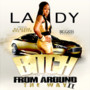 Lady – Lady - Bitch From Around The Way 2