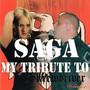 Saga – My Tribute To Skrewdriver, Vol. 3