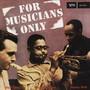 Dizzy Gillespie – For Musicians Only (feat. Stan Getz & Sonny Stitt)