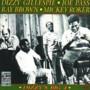 Dizzy Gillespie – Dizzy's Big 4