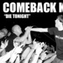 Comeback Kid – 2002 Demo