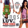 ALI ZAFAR – Luv Ka The End