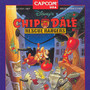 Capcom Sound Team Chip 'n Dale Rescue Rangers