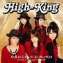 High-King – C\C (シンデレラ\コンプレックス)
