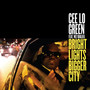 Cee Lo Green – Bright Lights Bigger City (feat. Wiz Khalifa) - Single