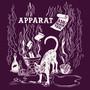 Apparat – Ash/Black Veil