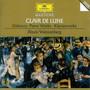 Claude DeBussy Klavierwerke: Clair de Lune