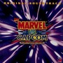 Yuko Takehara & Masato Kouda – Marvel vs. Capcom Clash of Super Heroes Original Soundtrack