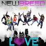 New Breed – Generation Love