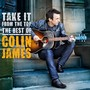 Colin James – Take It From The Top: Best Of
