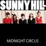 SunnyHill – MIDNIGHT CIRCUS