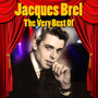 Jacques Brel – The Very Best Of