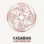 Kasabian – Switchblade Smiles