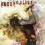 Anouk – Anouk Is Alive (Disc 1)